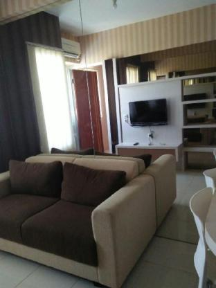 2 BR 5 at Puncak Kertajaya Apartment - 4 Property Surabaya