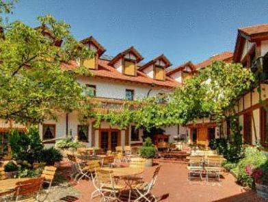 Hotel Weinstube Gutshof