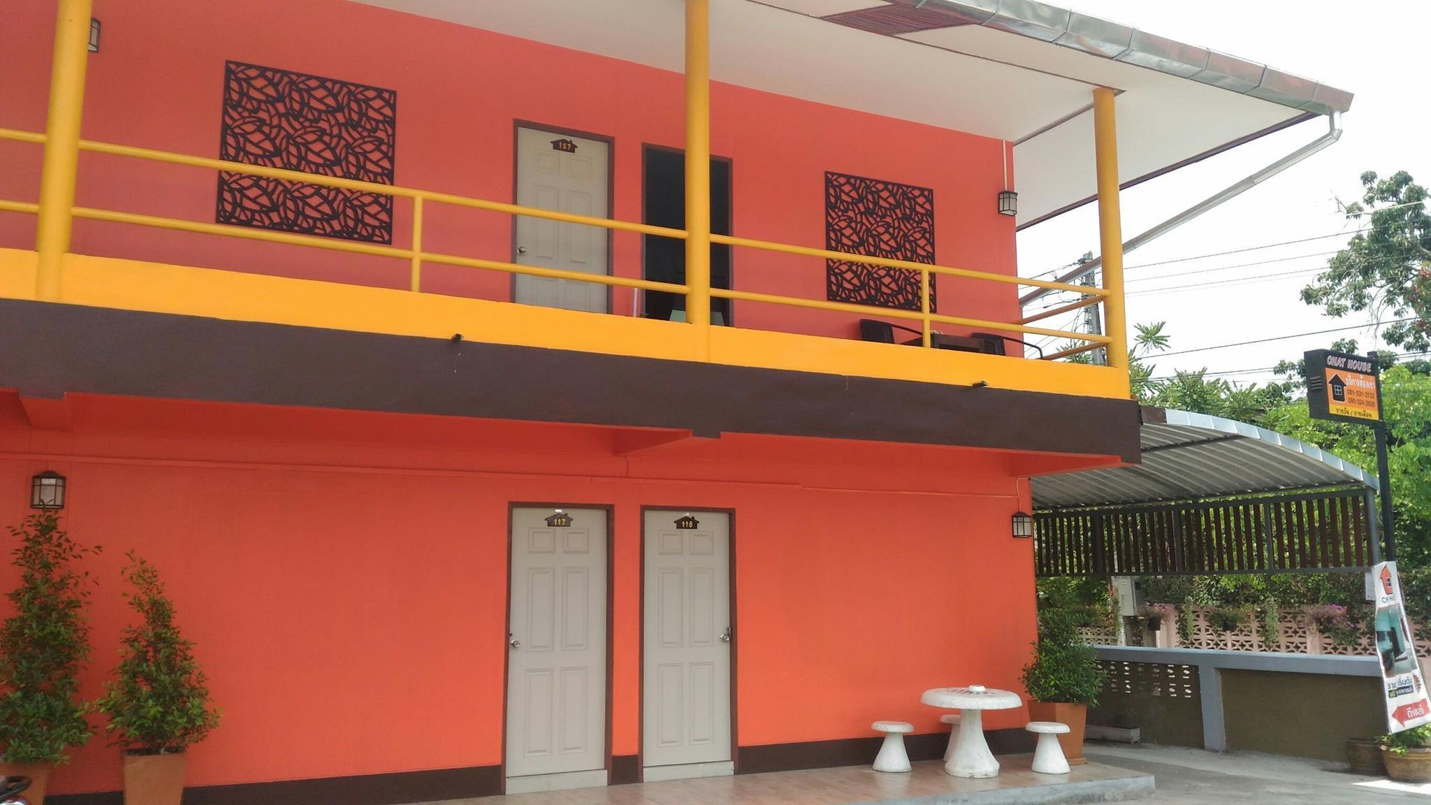 Chat House Soi 18 Mithuna Chiangrai