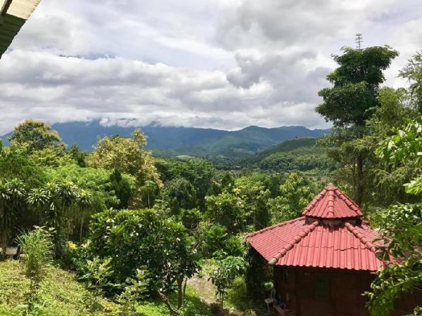 Navasoung Resort Mae Chaem