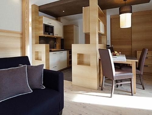 Lagacio Hotel Mountain Residence