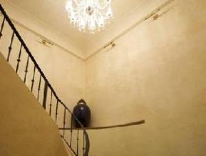 โรงแรม ลา กราเซีย (Hotel Le Grazie)