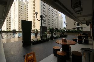 Grand Emerald Apartment - 2 BR GV 21 Property - 1 Jakarta