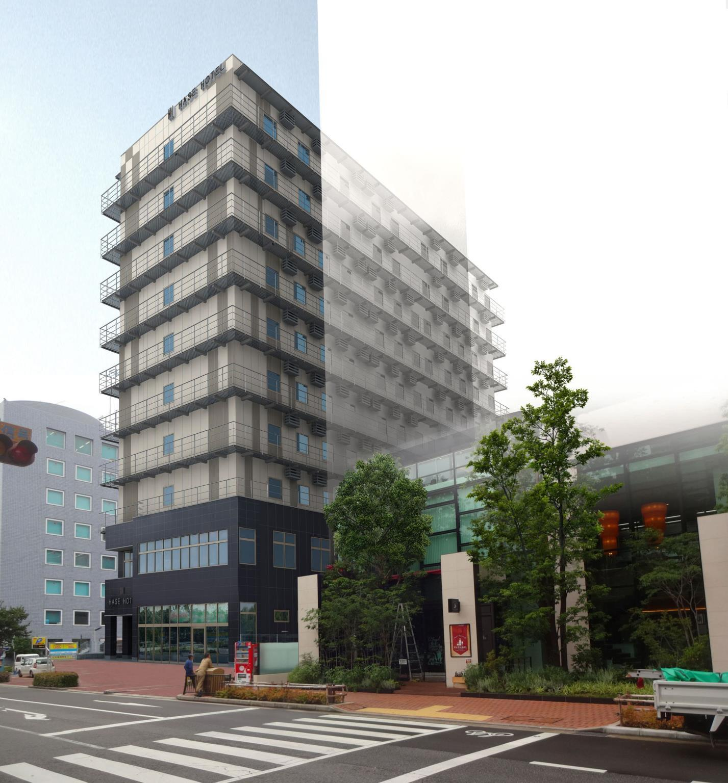 Y's Hotel Hanshinamagasaki Ekimae