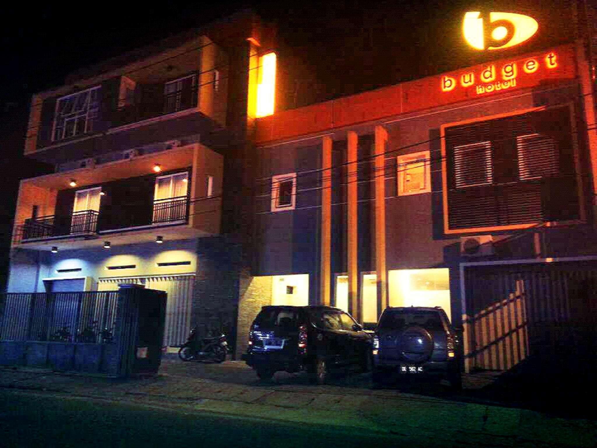 Budget Hotel Ambon