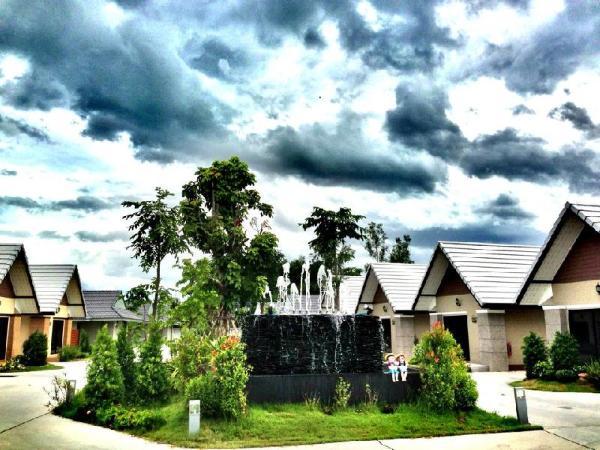 Kwankeaw resort Nakhon Sawan