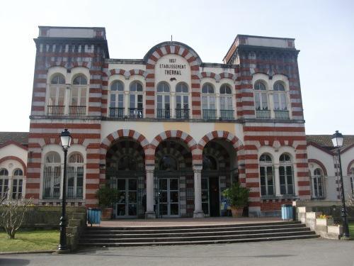 Residence Royal Bearn