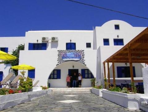 Sea Wave Hotel