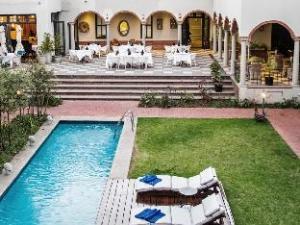 The Winston Hotel Johannesburg