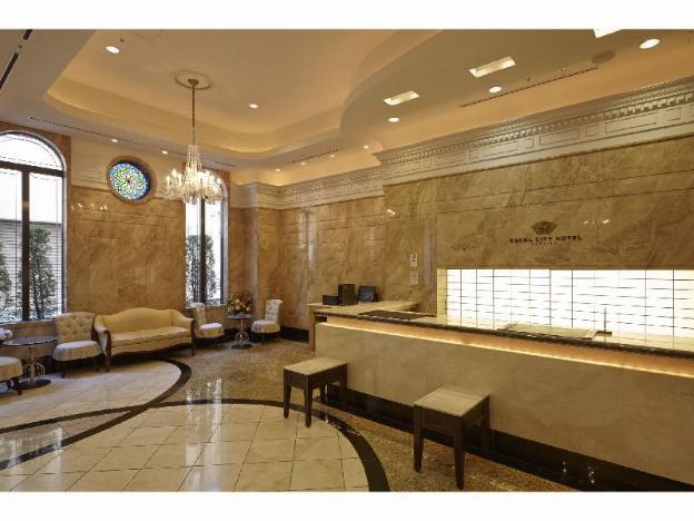 Excel City Hotel