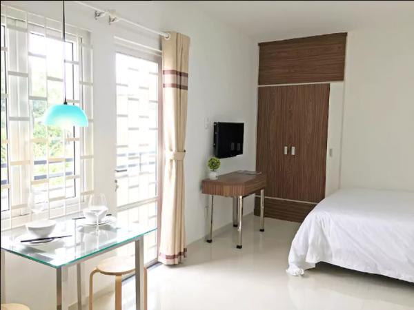 Sunny House Apartment C5 Ho Chi Minh City