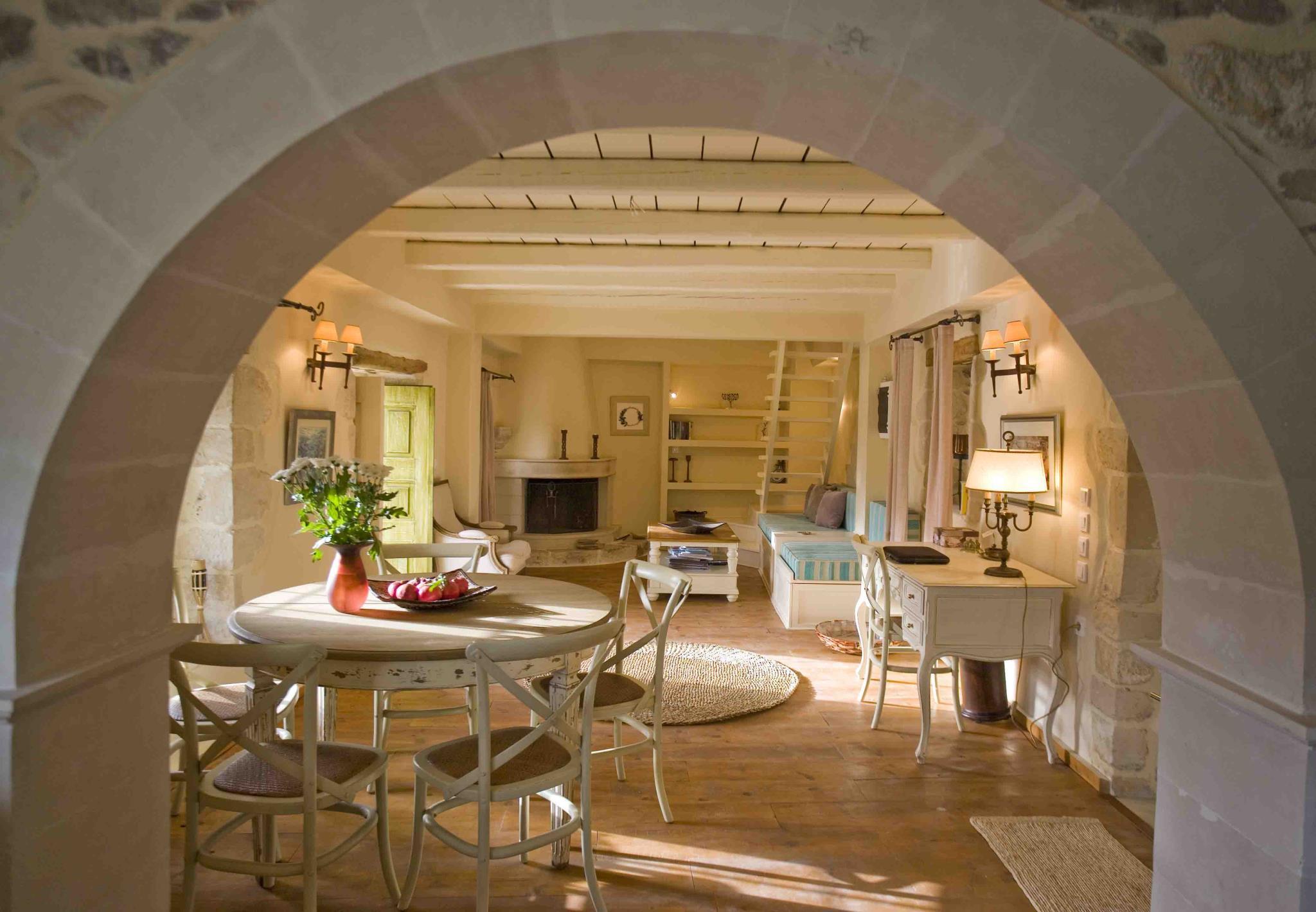 Aer Luxury Experience In Eastern Crete