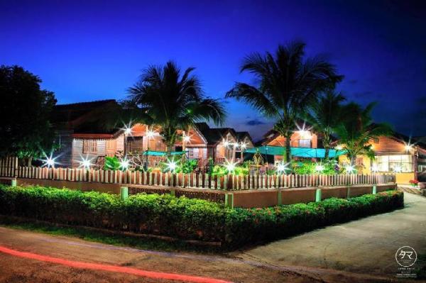 Baan Pak Rim Khong Resort Nongkhai