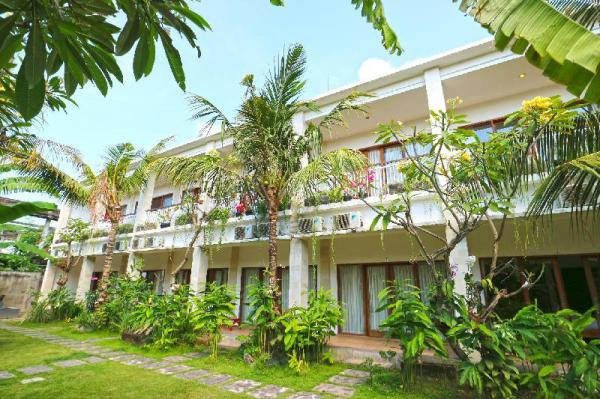 Di Uma Residence Bali