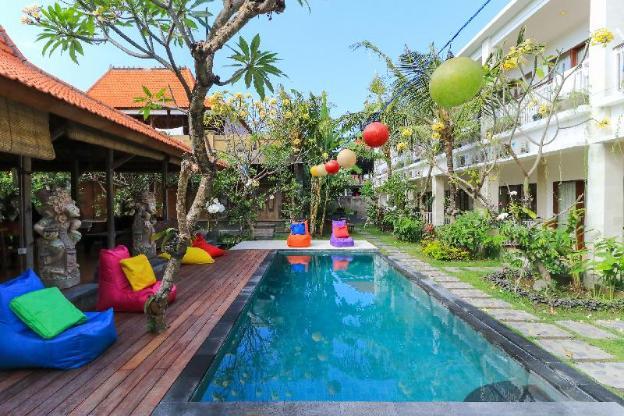 D'uma Residence and Hostel