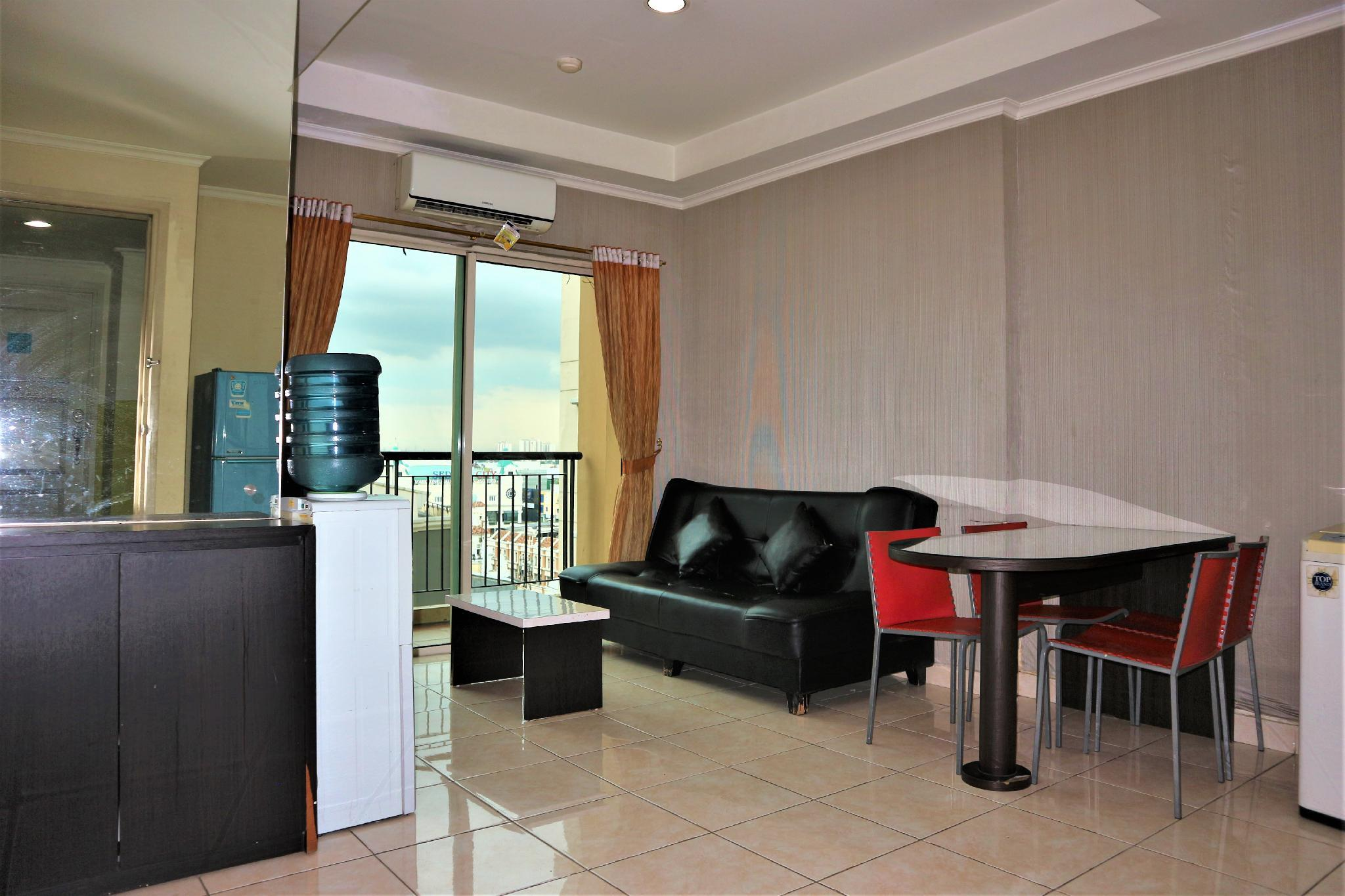 Mall Of Indonesia Apartment   2BR Dina Property  2