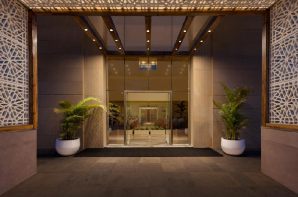 The Hideaway Greater Noida By Leisure Hotels New Delhi and NCR