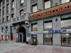 Ra Nevsky 44 Hotel