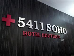 5411 SOHO Hotel Boutique