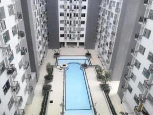 Apartemen Jarrdin A16-02 Bandung