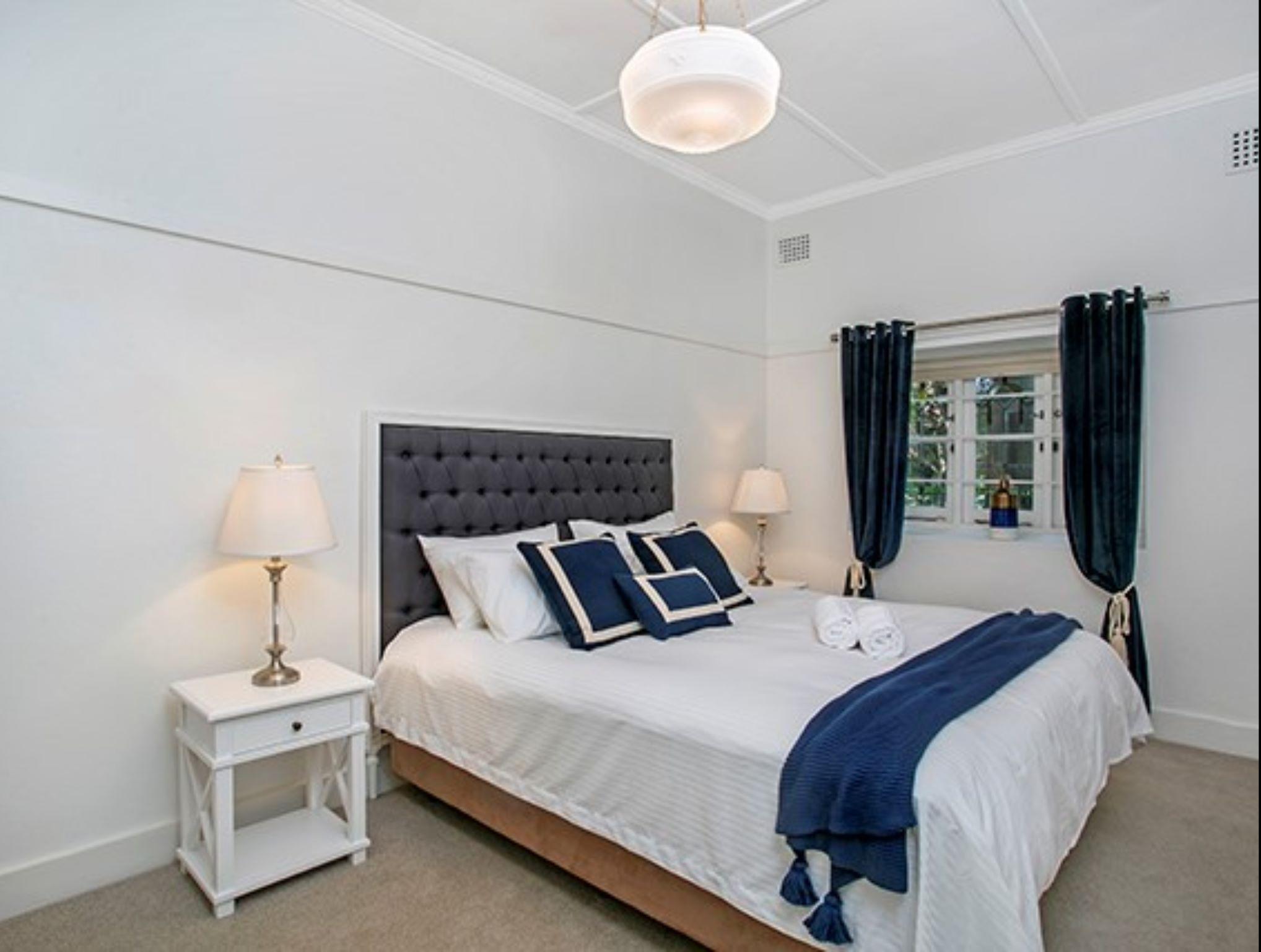 Modern 2 Bedroom Apartment In Lavender Bay   LB002