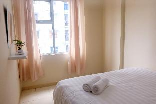Cozy 2 BR Green Park View Apartment - Travelio Jakarta