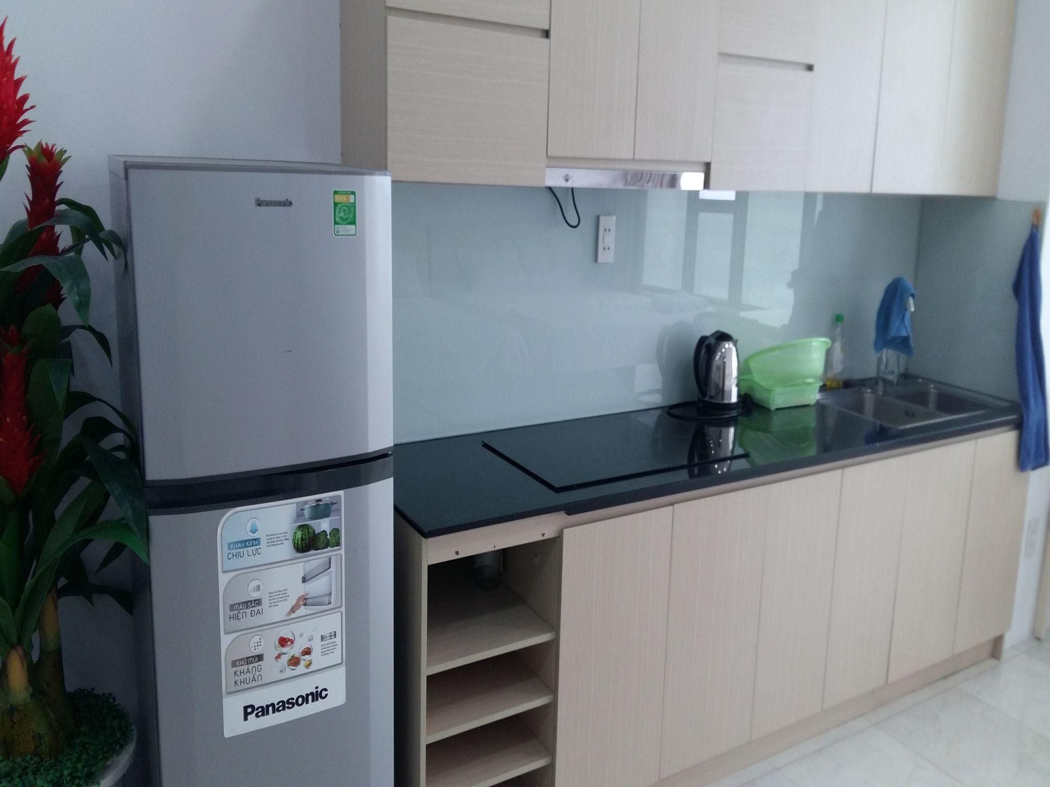 Nha Trang Wonderland Apartment 32