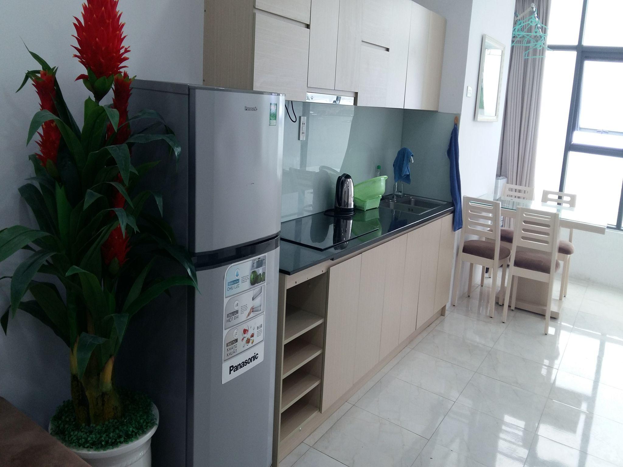 Nha Trang Wonderland Apartment 41