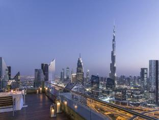 Shangri-La Dubai Apartments - Dubai