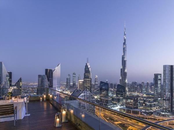 Shangri-La Dubai Apartments Dubai