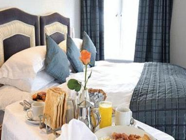 Atlantic Hotel Newquay