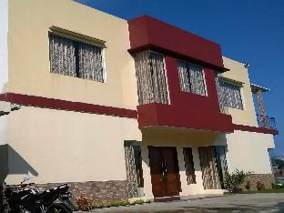 Villa Albarakat Puncak