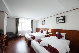Le Mont Hotel