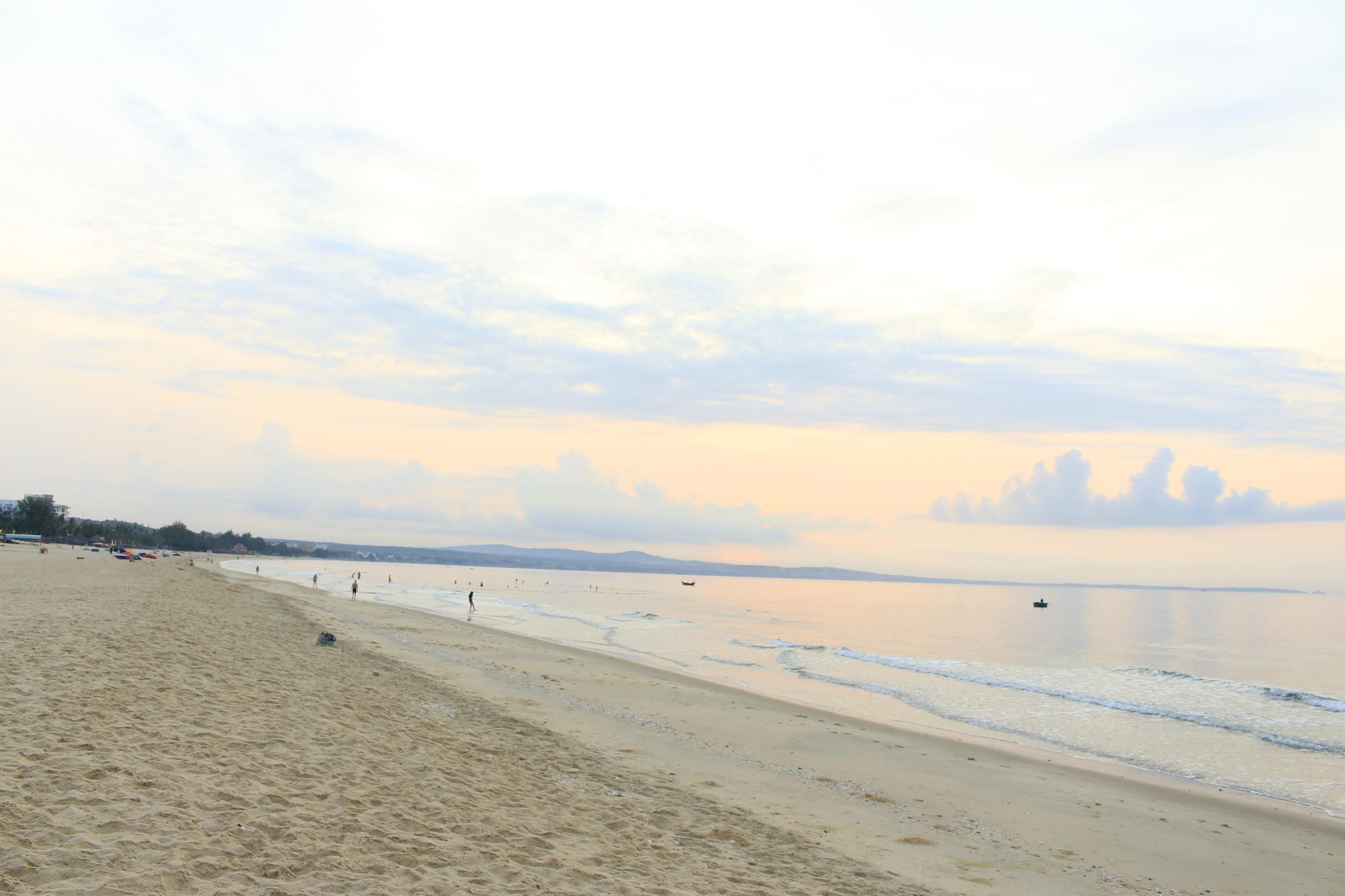 Ca Ty Mui Ne Resort