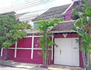 Amazing 3BR Thai style home in tropical atmosphere Amazing 3BR Thai style home in tropical atmosphere
