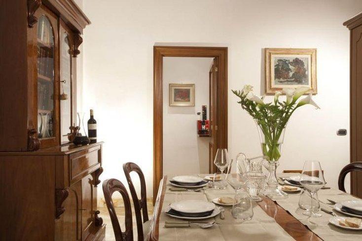 Suite Della Vite Guest House