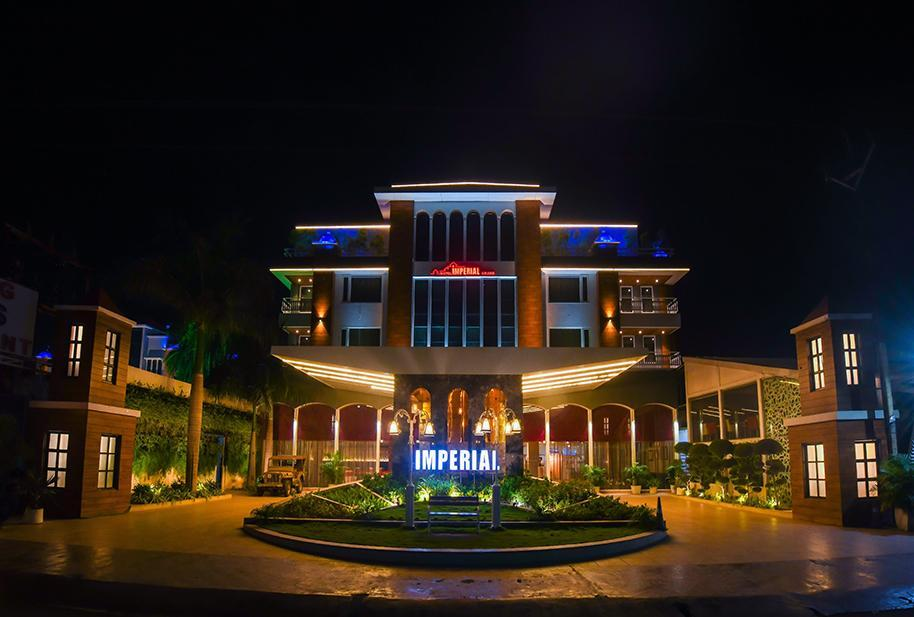 Hotel Imperial Grand