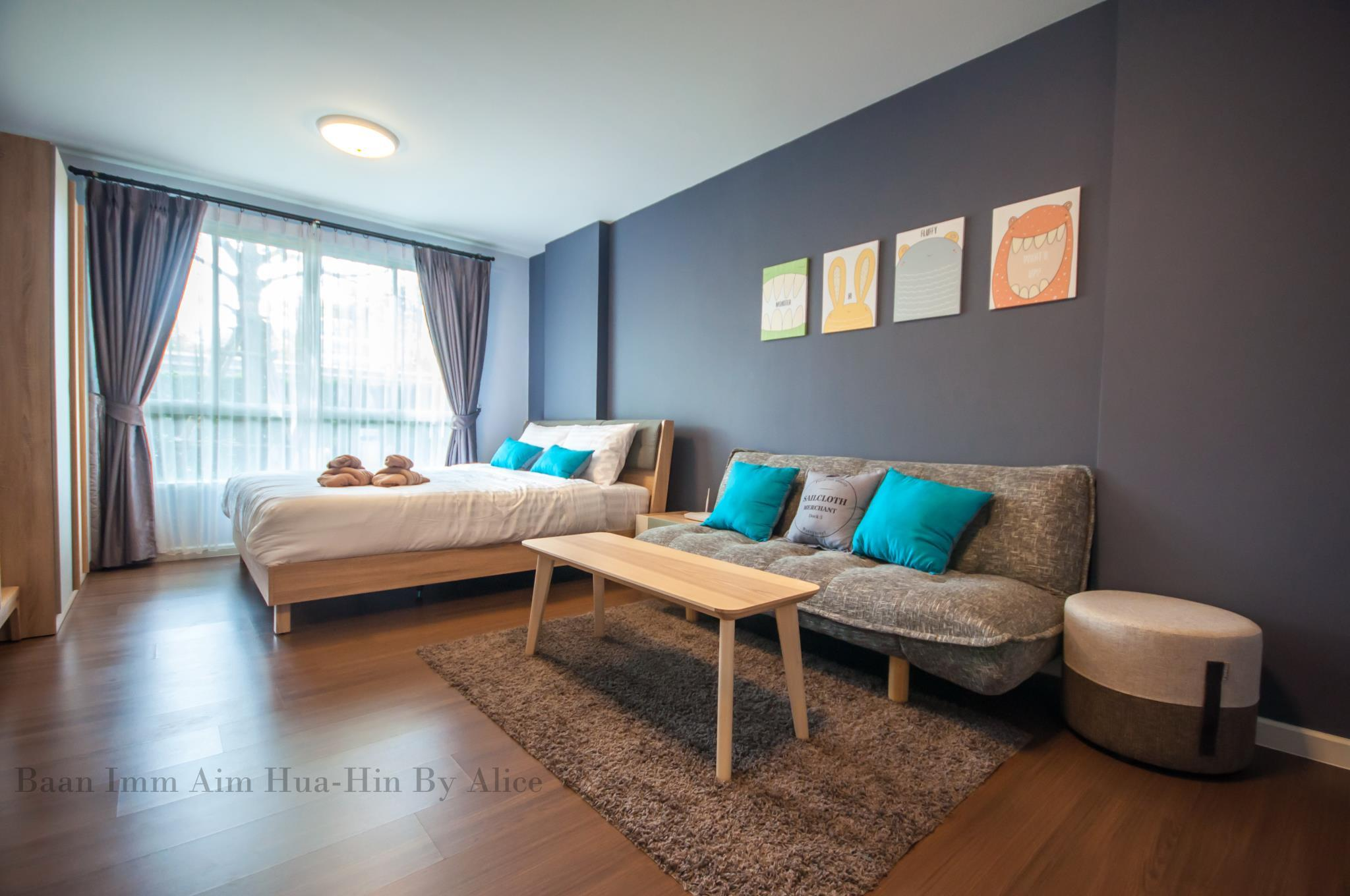 Hotels Review: Baan Imm Aim Hua Hin BY Alice – Room Prices, Pictures & Deals