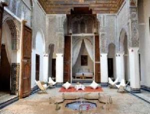 Dar Bensouda Guest House