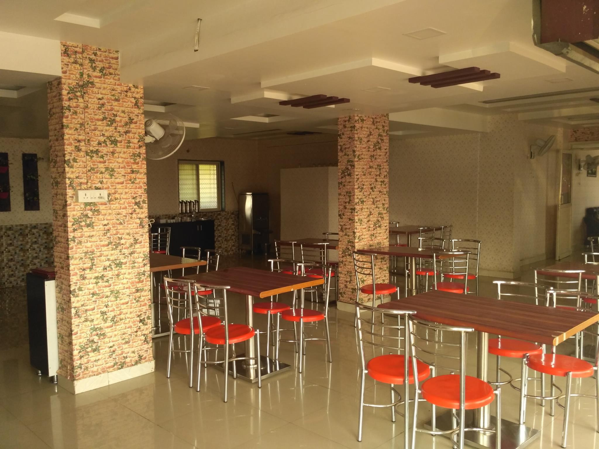 Hotel Morya Garden Ranjangaon