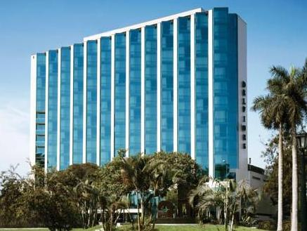 Delfines Hotel And Convention Center