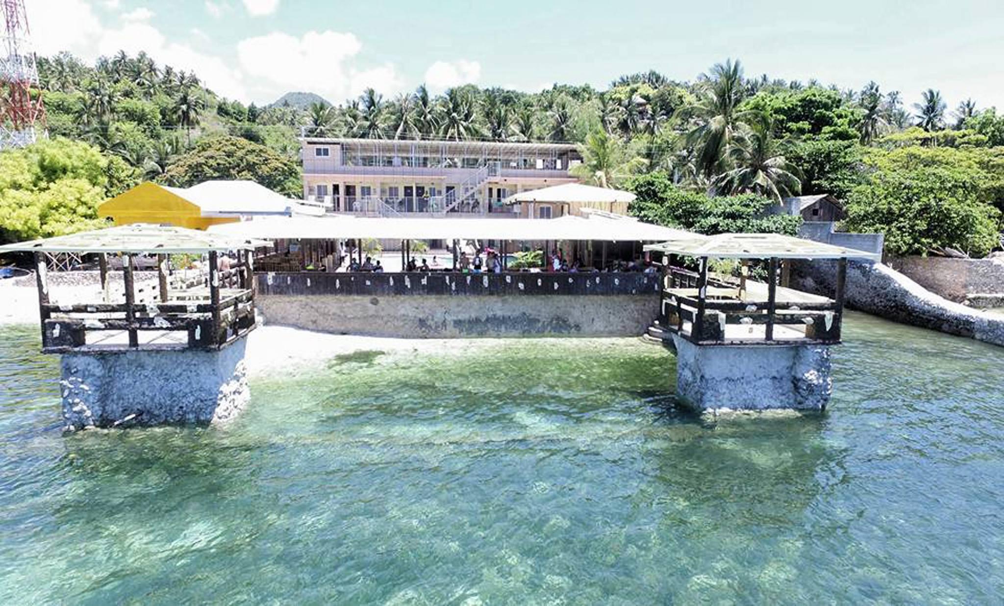 Ging Ging Hotel & Resort