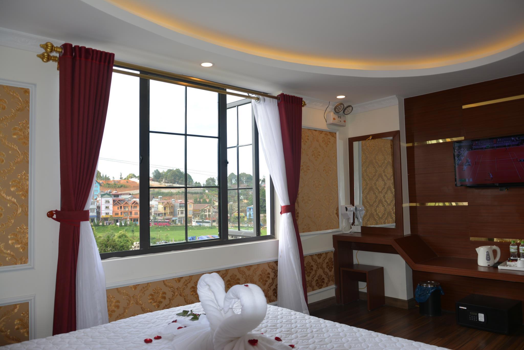Sapa Sunflower Hotel