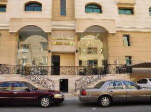 Safari Hotel Apartment