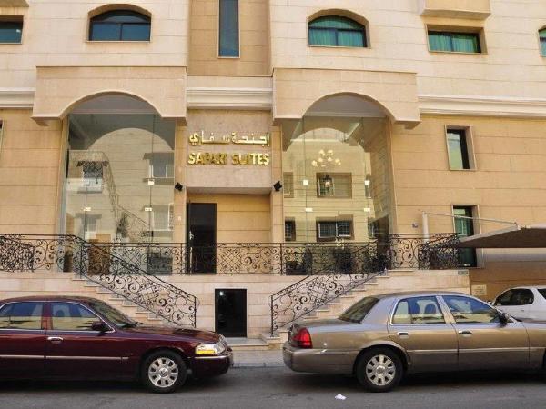 Safari Hotel Apartment Jeddah
