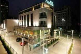 Garni Hotel Aleksandar