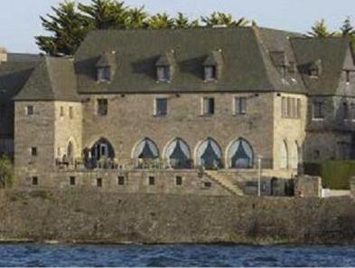 Relais And Chateaux Le Brittany And Spa