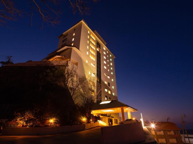 Hotel AreaOne Banjinmisaki
