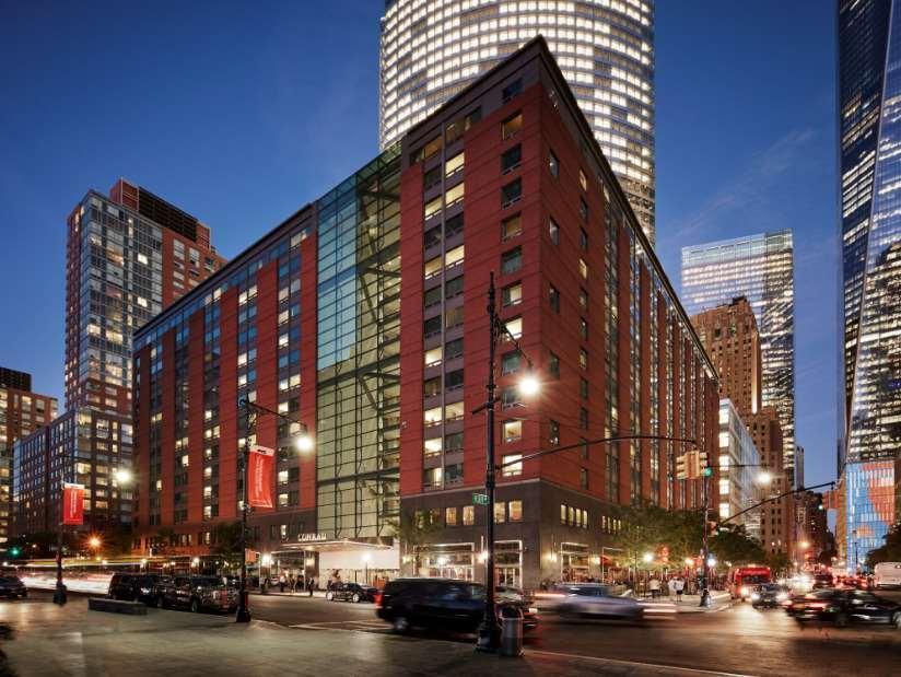 Conrad New York Downtown