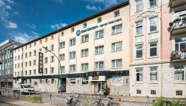Best Western Raphael Hotel Altona Hamburg